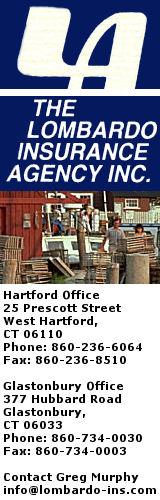 The Lombardo Insurance Agency